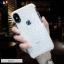 (720-001)เคสมือถือไอโฟน Case iPhone X เคสนิ่มลายกระเบื้องใสโมเสค thumbnail 3