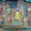 Figure Snow White and the Seven Dwarfs thumbnail 2