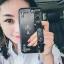 (701-004)เคสมือถือไอโฟน Case iPhone7 Plus/iPhone8 Plus เคสแฟชั่นสวยๆสไตล์โรมันพร้อมสายคาดมือด้านหลังโทรศัพท์ thumbnail 1