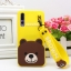 (006-059)เคสโทรศัพท์มือถือหัวเว่ย Case Huawei P20 Pro เคสนิ่ม 3D น่ารักๆ thumbnail 8