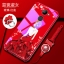 (025-1190)เคสโทรศัพท์มือถือหัวเว่ย Case Huawei Y7prime เคสนิ่มซิลิโคนพื้นหลังกระจกนิรภัยบลูเรย์ลายผู้หญิงสวย thumbnail 9