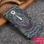(760-002)เคสโทรศัพท์มือถือซัมซุง Case S6 Edge Plus เคสพลาสติก Retro ราชาแห่งป่า thumbnail 9