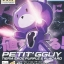 Petitgguy Tieria Erde Purple & Placard (HGPG) thumbnail 1