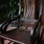 เก้าอี้โยก รหัส3761cs thumbnail 5