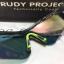 แว่นตาปั่นจักรยาน Rudy Project Tralyx <ดำใส> ชุด 4 เลนส์ thumbnail 7