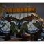 โคมไฟเพดาน stainglass ทรงรี รหัส15261ss3 thumbnail 10