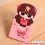 (128-077)เคสมือถือ Case OPPO R7 Plus เคสนิ่มการ์ตูนน่ารักๆ 3D thumbnail 7