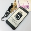 (025-1122)เคสมือถือวีโว Vivo V5 lite/Y66/Y66L เคสนิ่มซิลิโคนพื้นหลังแววกึ่งกระจก แบบมีแหวนมือถือ/ไม่มีแหวนมือถือ พร้อมสายคล้องคอถอดแยกสายได้ thumbnail 4