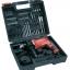 """สว่านกระแทก 13mm (1/2"""") พร้อมกล่องอุปกรณ์เสริมครบชุด รุ่น MT817X100 รุ่น 100 ปี ยี่ห้อ Maktec (JP) Hammer Drills thumbnail 2"""