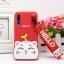(006-059)เคสโทรศัพท์มือถือหัวเว่ย Case Huawei P20 Pro เคสนิ่ม 3D น่ารักๆ thumbnail 2