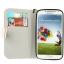 เคส แบบเย็บ Samsung Galaxy S 4 IV (i9500) thumbnail 2