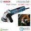 เครื่องเจียรไฟฟ้า รุ่น GWS 7-100 T Angle Grinder ยี่ห้อ BOSCH (GEM) thumbnail 1