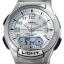 นาฬิกาข้อมือ คาสิโอ Casio Standard 10 Year Battery Analog รุ่น AQ-180WD-7BVDF  thumbnail 1