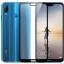 (436-453)ฟิล์มกระจก Huawei Nova3e/P20lite นิรภัยเมมเบรนกันรอยขูดขีดกันน้ำกันรอยนิ้วมือ 9H Tempered Glass thumbnail 2