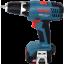 สว่านไขควงไร้สาย รุ่น GSR 14.4 V-LI-2 Cordless Drill/Driver ยี่ห้อ BOSCH (GEM) thumbnail 2