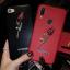 (730-004)เคสโทรศัพท์มือถือหัวเว่ย Case Huawei P20 Pro เคสนิ่มดอกกุหลาบเพชรสายคล้องสวยๆแฟชั่น thumbnail 1