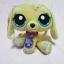 Littest Pet Shop-Golden Retriever thumbnail 1