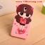 (128-081)เคสมือถือออปโป้ OPPO Joy 3 เคสนิ่ม 3D ตัวการ์ตูนน่ารักๆ thumbnail 6