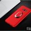 (025-1135)เคสมือถือ Case Samsung S8 เคสนิ่มซิลิโคนแฟชั่น แหวนมือถือตั้งโทรศัพท์หมุนได้ 360 ํ ยึดติดกับขาตั้งแม่เหล็กได้ thumbnail 2