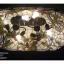 โคมไฟเพดาน stainglass ทรงรี รหัส15261ss3 thumbnail 6