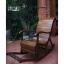 เก้าอี้โยกไม้มะค่า รหัส8261mw thumbnail 1