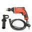"""สว่านกระแทก 13mm (1/2"""") รุ่น MT817 ยี่ห้อ Maktec (JP) Hammer Drills thumbnail 5"""