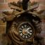 นาฬิกากุ๊กกู8วัน รหัส10861kk thumbnail 3