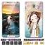 (697-002)เคสโทรศัพท์มือถือซัมซุง Case Samsung A9 Pro เคสนิ่มพร้อมฟิล์มกระจกด้านหน้าเข้าชุดการ์ตูน thumbnail 12