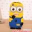 (128-078)เคสมือถือ Case OPPO R7/R7 Lite เคสนิ่มการ์ตูนน่ารักๆ 3D thumbnail 6