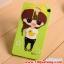 (128-077)เคสมือถือ Case OPPO R7 Plus เคสนิ่มการ์ตูนน่ารักๆ 3D thumbnail 9