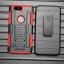 (002-095)เคสมือถือ Case Huawei NEXUS 6P เคสนิ่มพื้นหลังพลาสติกแข็งกันกระแทกสุดฮิตเหน็บเอวได้ thumbnail 9