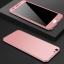 (763-003)เคสโทรศัพท์มือถือ Case OPPO A59/A59s/F1s เคสนิ่มกันกระแทก 360 thumbnail 7