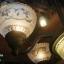 โคมไฟแก้ว5ช่อวัสดุเหล็ก รหัส26661sl thumbnail 12
