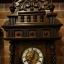 นาฬิกาลอนดอนfms รหัส10761fm thumbnail 3