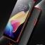 (740-001)เคสโทรศัพท์มือถือ Case OPPO F7 เคสนิ่มใสขอบแววสวยๆ thumbnail 1