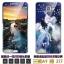 (697-002)เคสโทรศัพท์มือถือซัมซุง Case Samsung A9 Pro เคสนิ่มพร้อมฟิล์มกระจกด้านหน้าเข้าชุดการ์ตูน thumbnail 15
