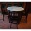 โต๊ะเชคโก(โต๊ะข้าวมันไ่ก่) รหัส7561tc thumbnail 15