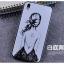 (482-008)เคสมือถือ HTC Desire 816 เคสขอบพลาสติก+พื้นหลังยางลายการ์ตูนน่ารักๆ thumbnail 15