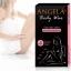 Angela body wax แผ่นแว็กขนสูตรพิเศษ thumbnail 1