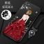 (587-035)เคสมือถือวีโว Vivo X5 Pro เคสนิ่มแฟชั่นลายผู้หญิงขอบเพชร thumbnail 7
