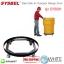 ล้อเลื่อนถังขยะสารเคมี Steel Dolly for Overpack Salvage Drum รุ่น SYD001 thumbnail 1