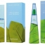 น้ำหอมเซ็ตคู่ Issey Miyake L'eau d Issey Summer 2012 for Men EDT 125ml. and Women EDT 100ml. thumbnail 1