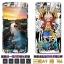 (697-002)เคสโทรศัพท์มือถือซัมซุง Case Samsung A9 Pro เคสนิ่มพร้อมฟิล์มกระจกด้านหน้าเข้าชุดการ์ตูน thumbnail 9