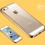 (025-1099)เคสมือถือไอโฟน case iphone 5/5s/SE เคสนิ่มใสเรียบหรูขอบแวว thumbnail 4