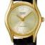 นาฬิกาข้อมือ คาสิโอ CASIO Analog รุ่น LTP-1094Q-7ARDF นาฬิกาข้อมือผู้หญิง สายหนัง (สินค้าขายดี) thumbnail 1