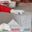 กระดาษซับสารเคมีทั่วไป แบบม้วน ชนิดบาง Absorbent|Hazmat Absorbent Roll (Heavy) รุ่น SUR001 thumbnail 1