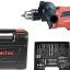 """สว่านกระแทก 13mm (1/2"""") พร้อมกล่องอุปกรณ์เสริมครบชุด รุ่น MT817X100 รุ่น 100 ปี ยี่ห้อ Maktec (JP) Hammer Drills thumbnail 4"""