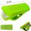 (361-002)ไฟหน้ารถสำหรับติดจักรยานแบบชาร์จไฟ USB LED 3W thumbnail 2