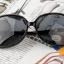 แว่นกันแดด PC Glasses Attention Z2298-1 60-17 132 <ดำ> thumbnail 2