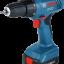 สว่านไขควงไร้สาย รุ่น GSR 1080 LI Cordless Drill/Driver ยี่ห้อ BOSCH (GEM) thumbnail 3